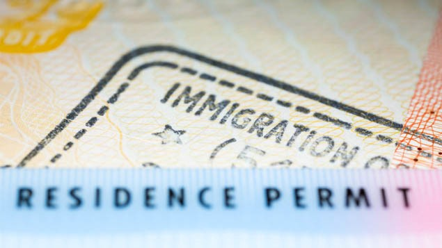 UK's points-based immigration system – details so far