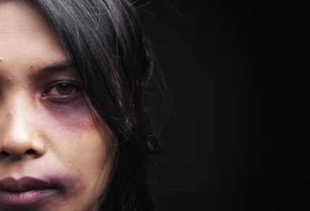 Leave to Remain in the UK as a victim of domestic violence and abuse
