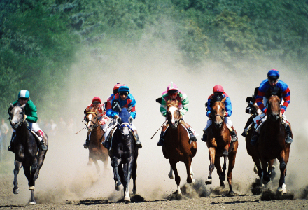 Overseas sponsored workers for the horse racing industry – are 'new entrants' the answer?
