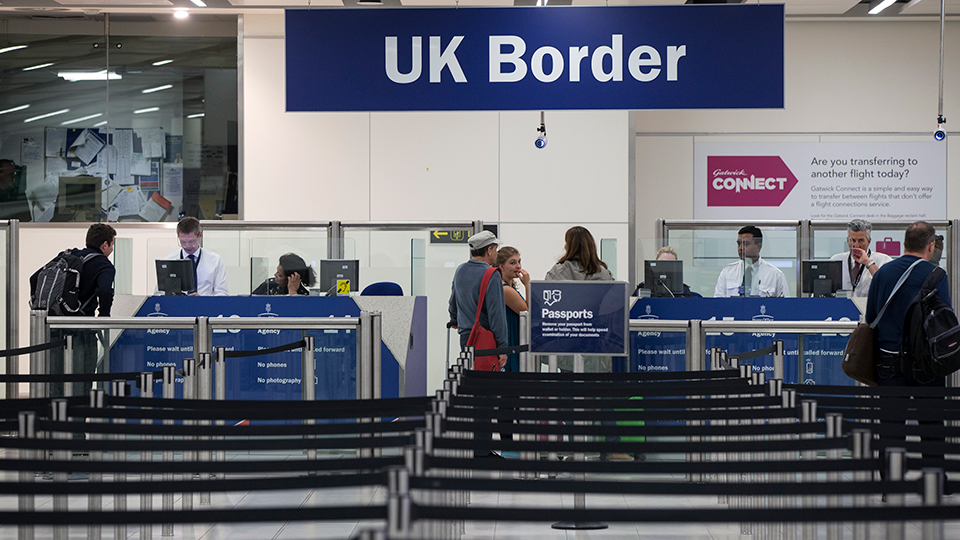 Immigration experts ask 'Are employers now immigration police?'