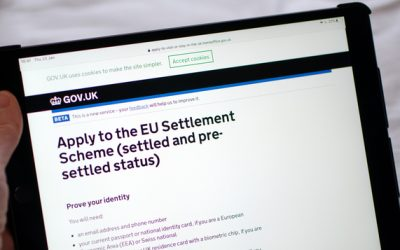 Settled status: are your EU workers ready or at risk?