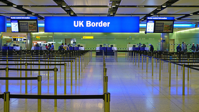 Helping businesses navigate the new immigration system