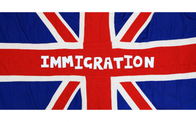 New immigration rules from 6 April 2021