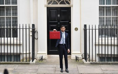 Budget 2021: What do the new policies mean for employers?