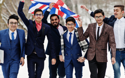UK-India migration route for young professionals