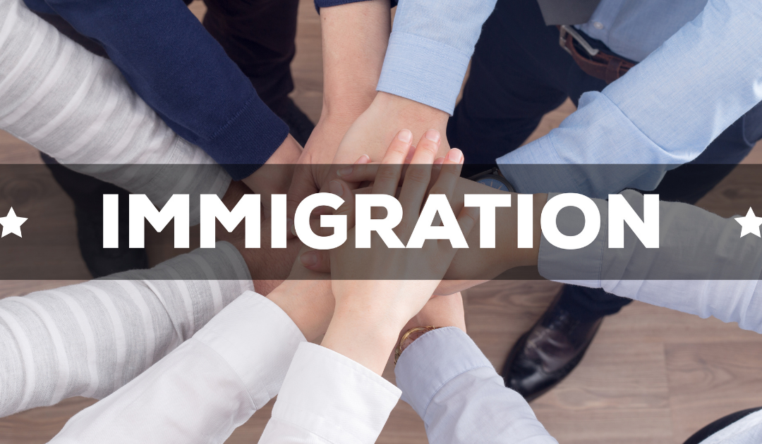 Changes To Immigration Rules From 1 October 2021